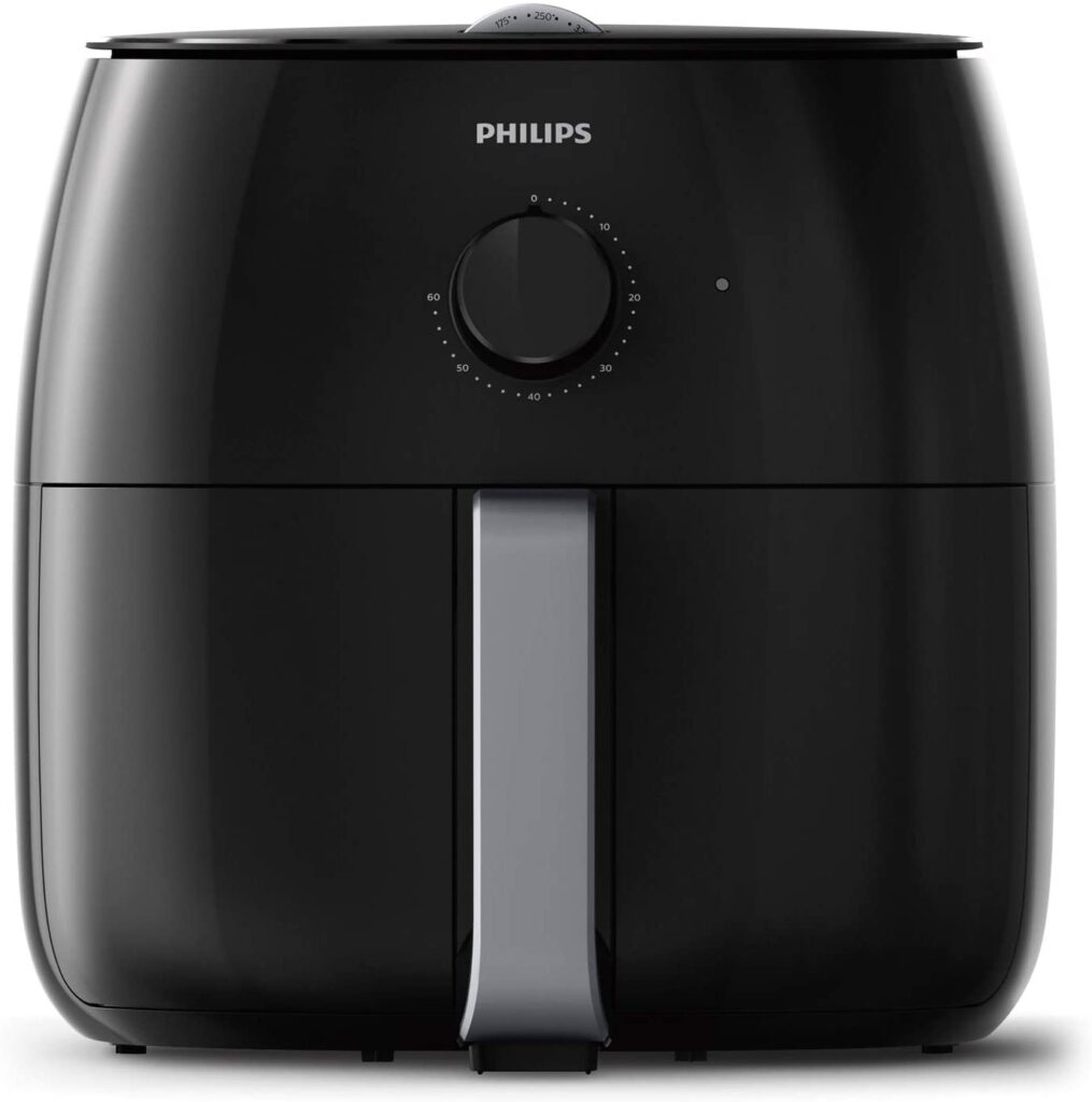 best air fryer for family of 4 philips xxl