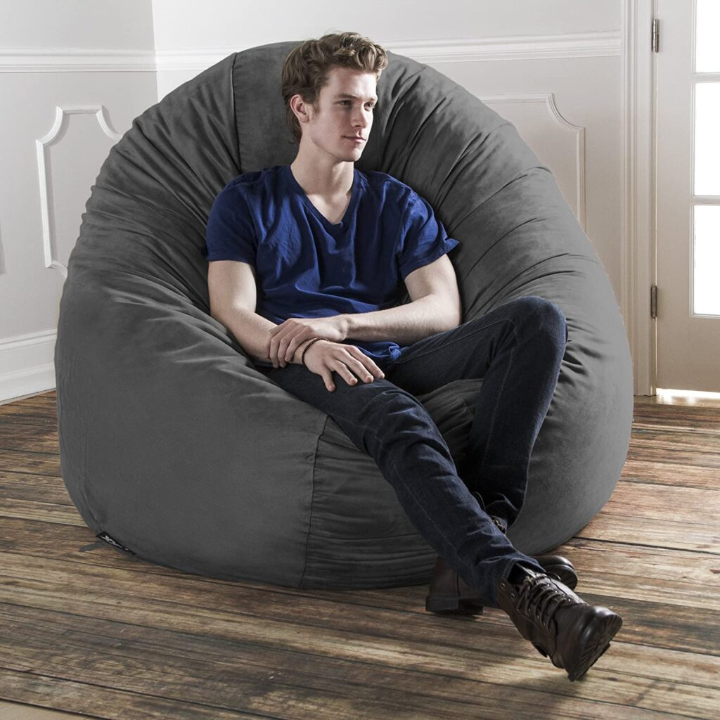 best bean bag chair for gaming top pick