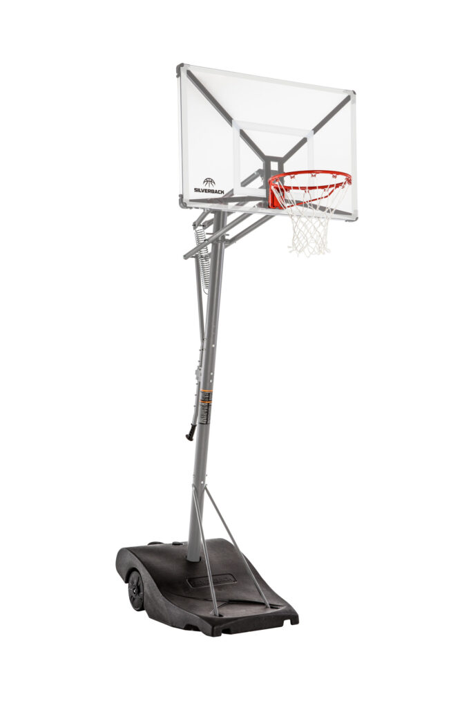 top pick basketball hoop for dunking