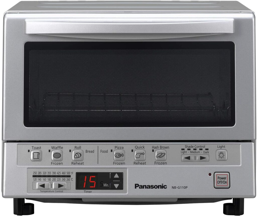 Best Toaster Oven For A Single Person Runner Up