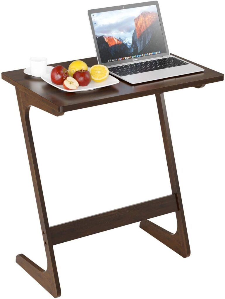Best Slide Under Sofa Table TV Tray Tables